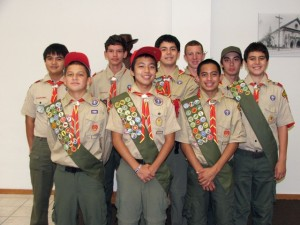 The Saint Damien Scouts 2 (1)